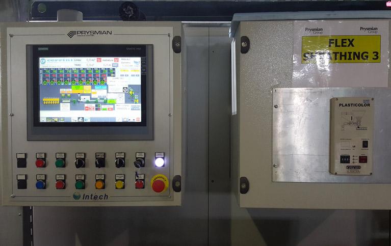 progettazione automazione impianti industriali