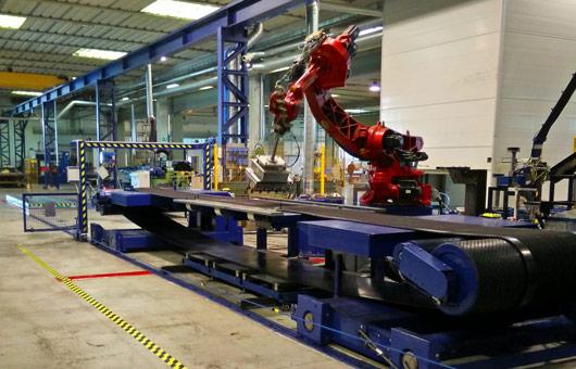 INTECH - automazione impianti industriali