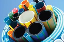 estrusione materie plastiche