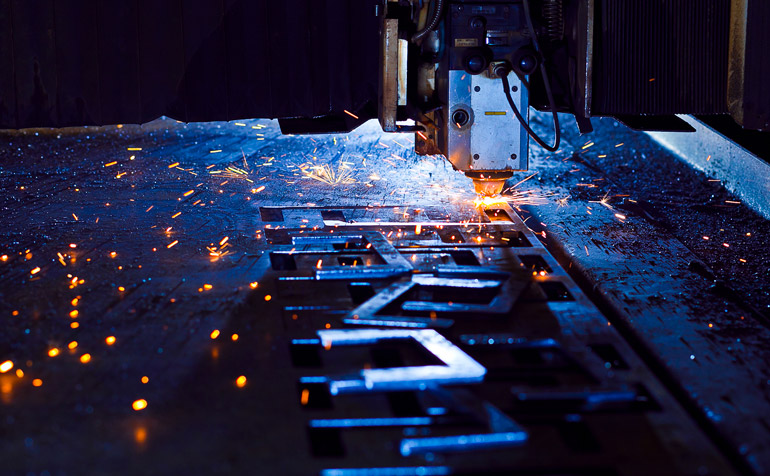 Metallurgia e siderurgia