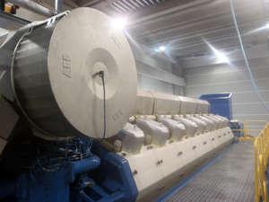 Cogenerazione con Turbogas e Motori endotermici a gas