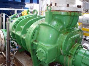 Compressori gas