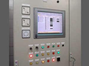 Revamping completi con sistemi di controllo e di supervisione remota