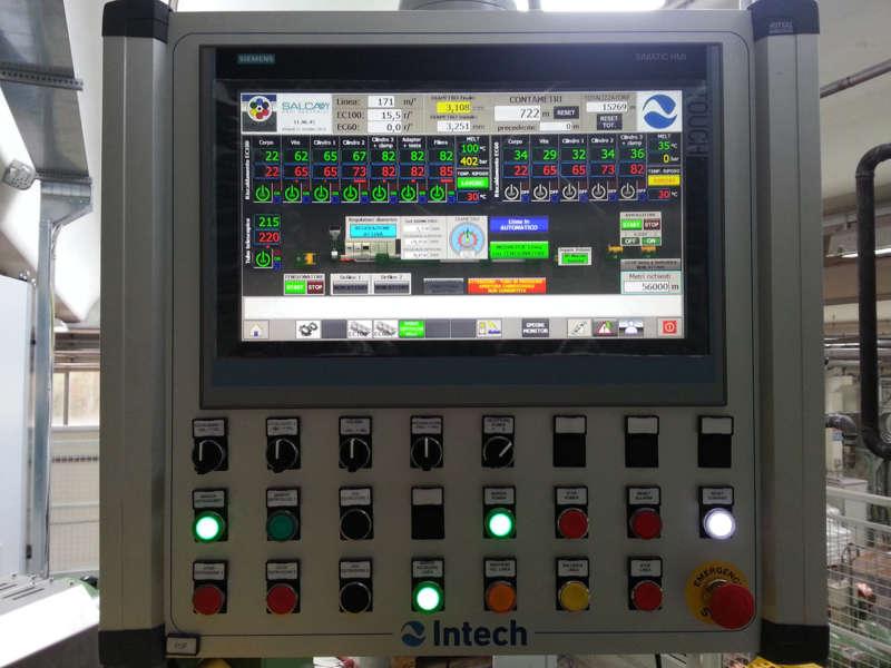 pannelli operatori HMI