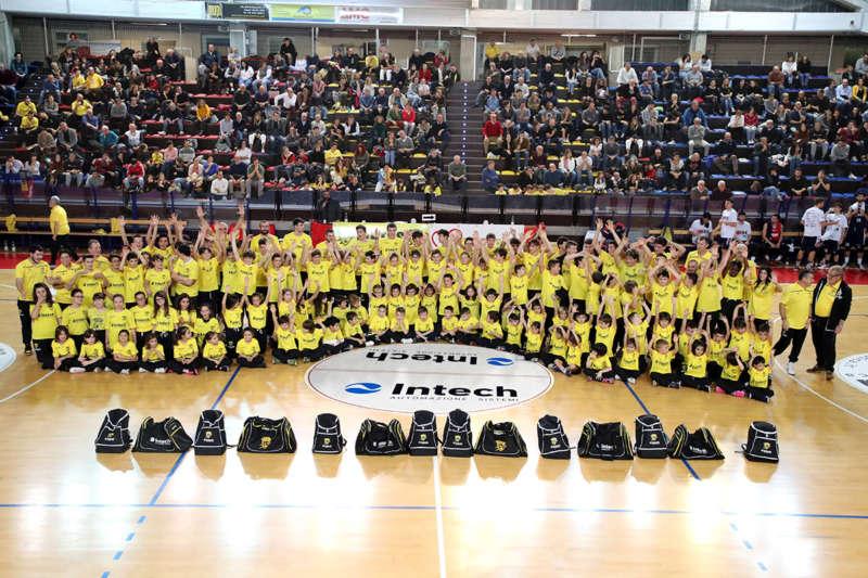 Virtus Intech Imola Basket