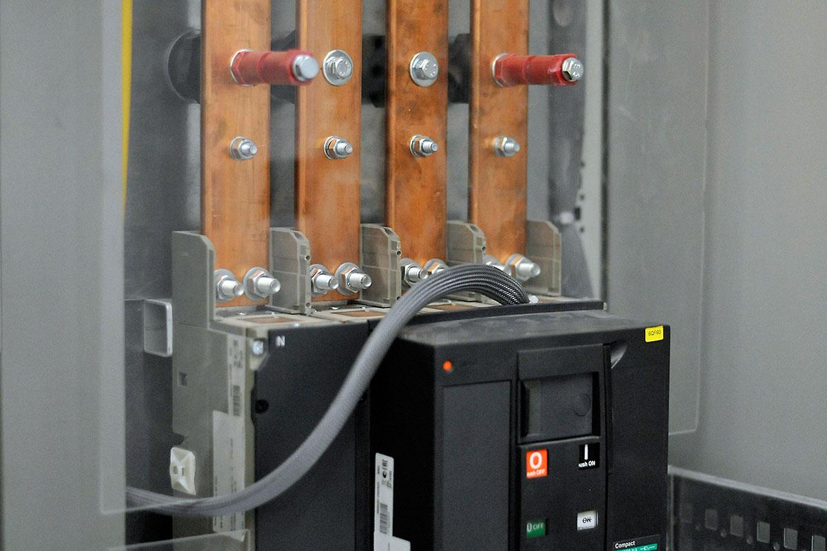 convertitore industriale di frequenza da 50Hz a 60Hz con gruppo rotante